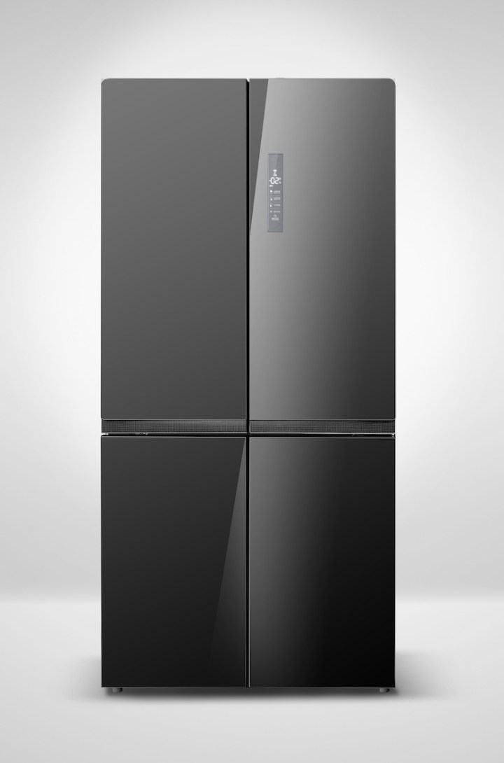 Get fresher and better-tasting food with the new Electrolux NutriFresh Inverter Refrigerators | Cebu Finest