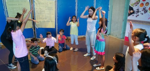 Theater and Literary Workshops for Kids and Teens this Summer in Cebu | Cebu Finest