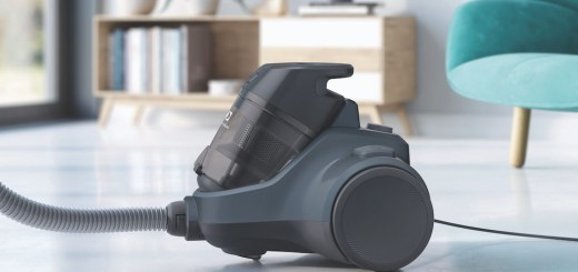 The New Electrolux Ease C4 Vacuum Cleaner: designed for effortless clean   Cebu Finest