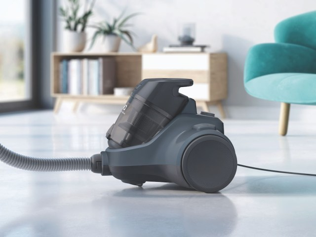 The New Electrolux Ease C4 Vacuum Cleaner: designed for effortless clean | Cebu Finest