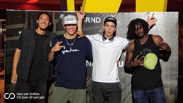 DC Shoes brings Skateboarding Stars in Cebu, celebrates Go Skateboarding Day 2019   Cebu Finest