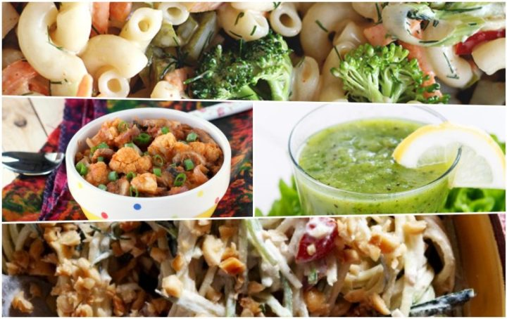 Creative and easy recipes to eat more fresh greens with Electrolux Refrigerators | Cebu Finest
