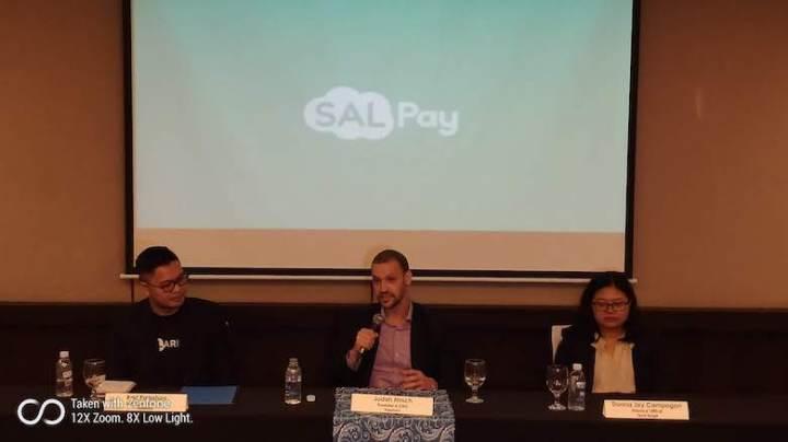 Salarium Business Roundtable: How Reskilling Prepares People for Automation | Cebu Finest