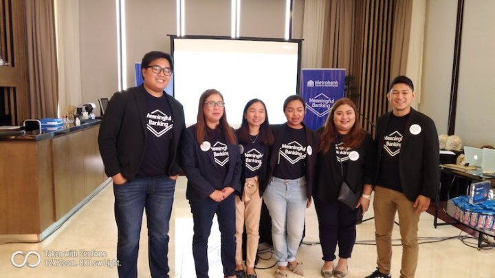 Experience Meaningful Banking today with Metrobank, latest brand reboot introduced in Cebu | Cebu Finest