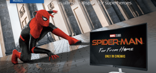 Swinging by the Spider-Man: Far From Home Cebu movie screening with Philips Monitors | Cebu Finest