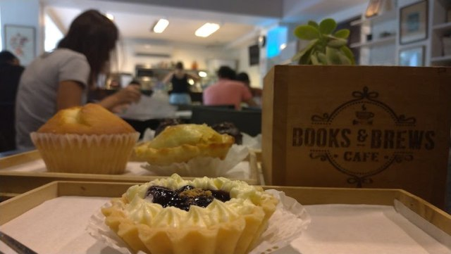 Books & Brews Café is your next best hangout place in Cebu | Cebu Finest
