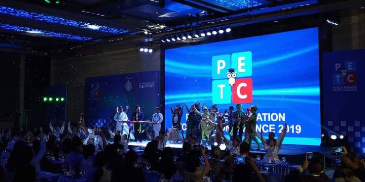 Cebu hosts the first-ever Philippine Education Tourism Conference, DOT 7 teams up with ESL schools   Cebu Finest