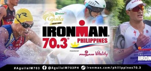 TRAFFIC ADVISORY: Ironman 70.3 Philippines 2019 (Triathlon) in Cebu on August 11 | Cebu Finest