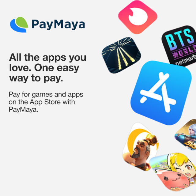 You can now pay for Apple services and App Store purchases via PayMaya in PH | Cebu Finest