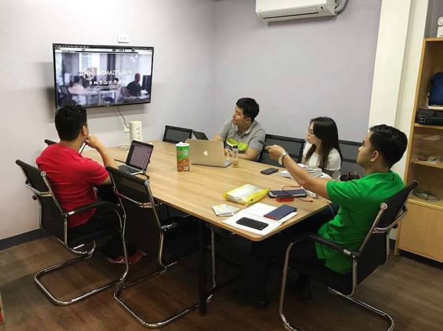 Level up your co-working experience with Nomad's Hub Co-Living Lifestyle | Cebu Finest