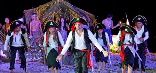Shipwreck Adventures this Halloween at Crimson Resort Mactan | Cebu Finest