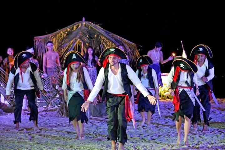 Shipwreck Adventures this Halloween at Crimson Resort Mactan | Cebu Finest