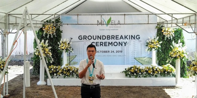 5.3-B Mivela Garden Residences by Cebu Landmasters 80% sold in 3 weeks | Cebu Finest