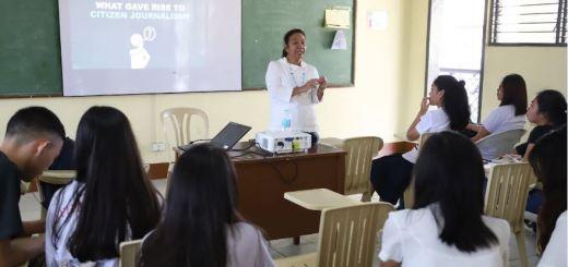 Cebuano students learn from Kapamilya media experts in Pinoy Media Congress | Cebu Finest