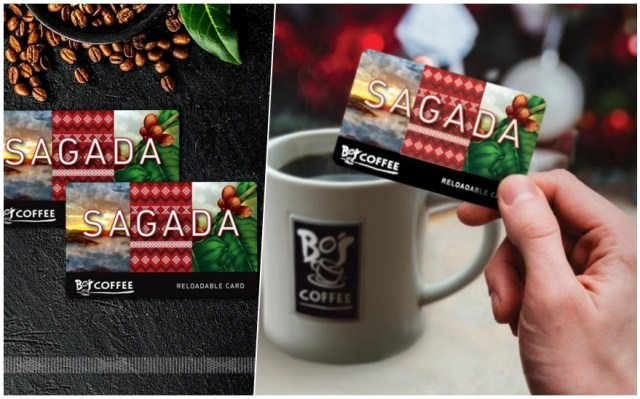 How do you 'Give Love' on Christmas? Let Bo's Coffee count the ways | Cebu Finest