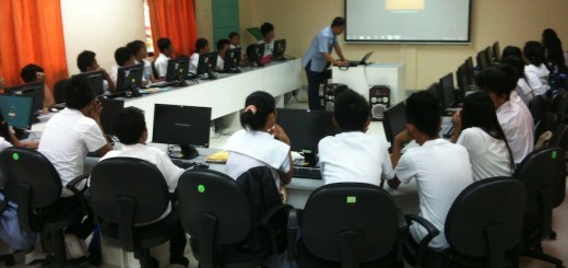 UN research body cites Globe's GFS program on broadband connectivity for quality education | Cebu Finest