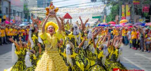 Sinulog Governing Board in full swing for Sinulog 2020 preparations | Cebu Finest