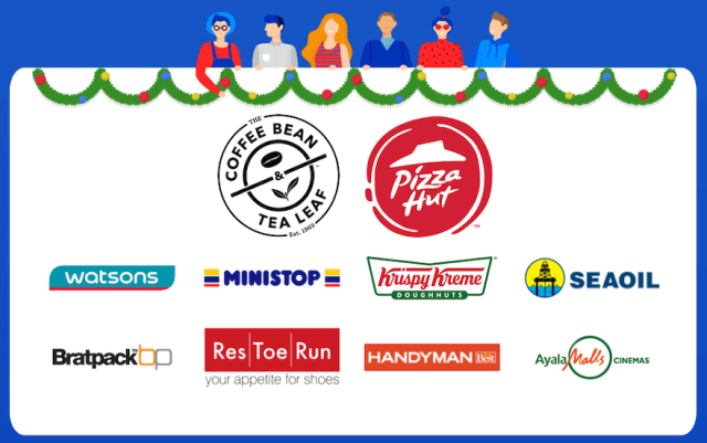 Win a share of ₱20 Million worth of prizes with GCash Shakes Up Christmas! | Cebu Finest