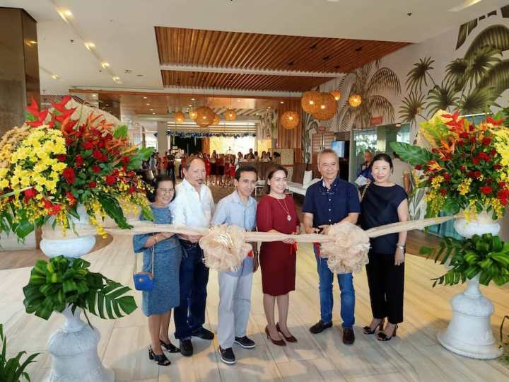 Solea Mactan Resort celebrates Christmas twice merrier with its Grand Opening and Christmas Lighting | Cebu Finest