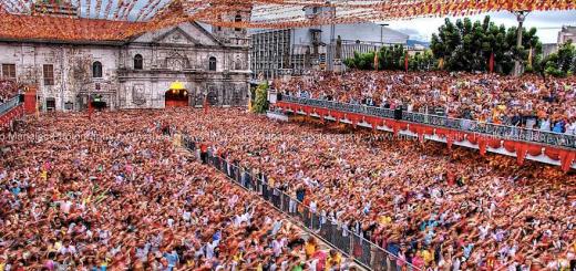 SINULOG 2020: Facts about the song 'Bato Balani sa Gugma' | Cebu Finest