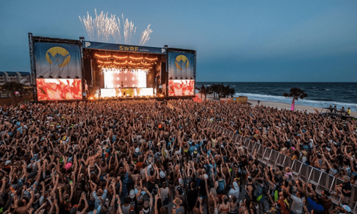 Enjoy the Hangout Music Festival 2020 with these tips | Cebu Finest