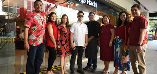 Menya Hachi brings Japanese-Hawaiian taste to Cebu | Cebu Finest