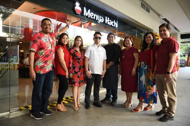 Menya Hachi brings Japanese-Hawaiian taste to Cebu | Cebu Finest