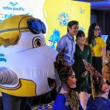"Cebu Pacific Air opens ""The Year of the Piso"", first seat sale promo for 2020 