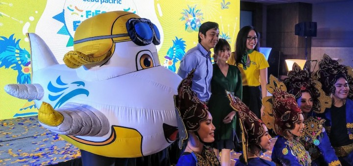 """Cebu Pacific Air opens """"The Year of the Piso"""", first seat sale promo for 2020   Cebu Finest"""