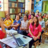 Zonta Club of Cebu 2 promotes family literary through reading | Cebu Finest