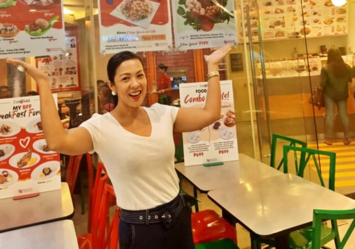 A Hometown Filipino tradition and an All-in Diner, EatsaHabit, opens in Cebu | Cebu Finest