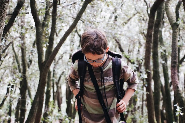 Benefits of Spending Time With Your Children in Nature | Cebu Finest