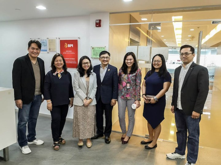 Cebu Chamber of Commerce gears up for CBM 2020, touches base with leading Manila companies | Cebu Finest