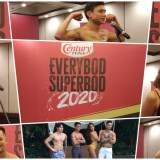 Century Tuna wraps up Superbod 2020 audition in Cebu City | Cebu Finest
