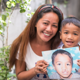 Globe teams up with Smile Train to give children with cleft lips and palates a reason to smile | Cebu Finest