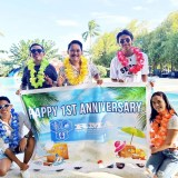 Cebu-based PR and Marketing company, RMA, celebrates 1st anniversary | Cebu Finest
