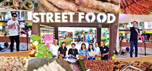 Street Food: A culmination of Cebuano food culture in Ayala Center Cebu | Cebu Finest