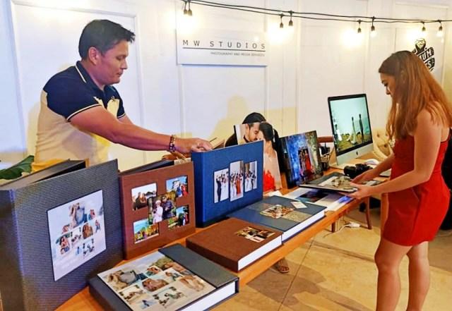 The Wedding Gallery showcased at Robinsons Galleria Cebu on Valentine's | Cebu Finest