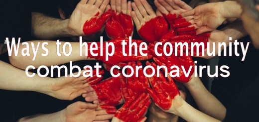 Ways to help your community combat Coronavirus | Cebu Finest
