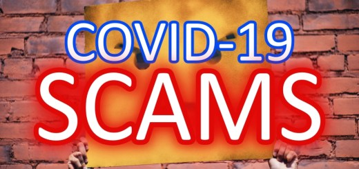 BEWARE: COVID-19 Scams | Cebu Finest