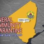 Labella releases Executive Order No. 79, Cebu City under General Community Quarantine effective June 1 | Cebu Finest