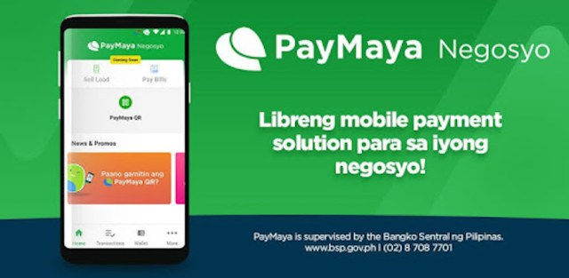 PayMaya launches 'Negosyo' app for MSMEs and entrepreneurs to easily accept QR, online payments | Cebu Finest