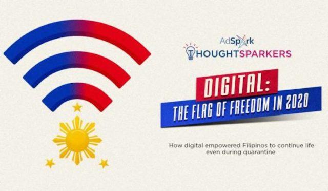 Digital raises the Flag of Freedom in 2020 | Cebu Finest