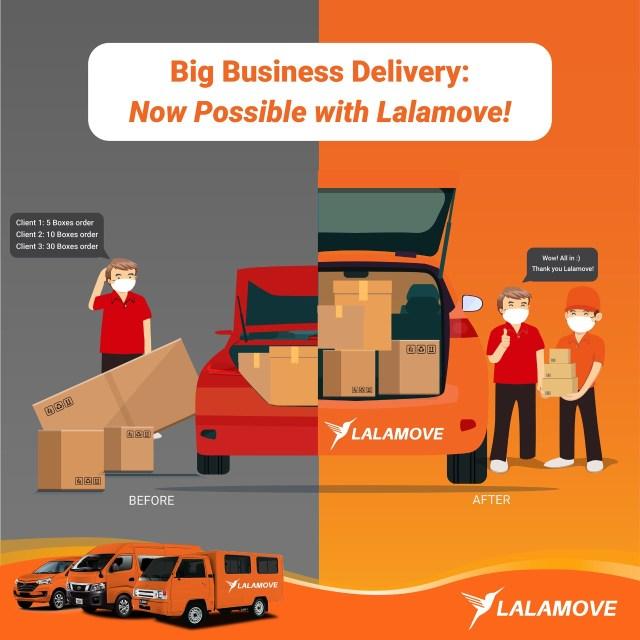 Lalamove Cebu   Cebu Finest