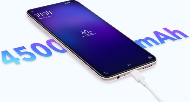 No more game downtime with vivo V19 Neo's large-capacity battery | Cebu Finest
