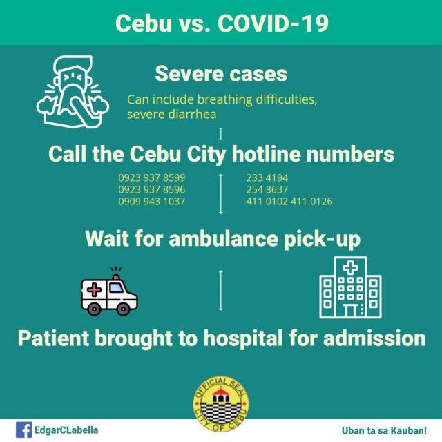Cebu vs. COVID-19 | Cebu Finest
