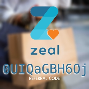 Zeal the Deal with ZRewards | Cebu Finest