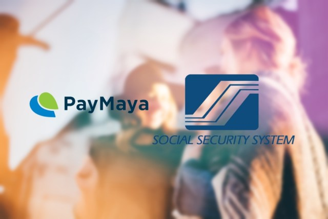 Social Security System (SSS) members can now claim proceeds from their SSS benefits by enrolling their PayMaya accounts | Cebu Finest