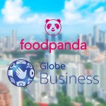 foodpanda collaborated with Globe Business and the partnership introduced the special postpaid line, KaPanda Plan 500 | CebuFinest