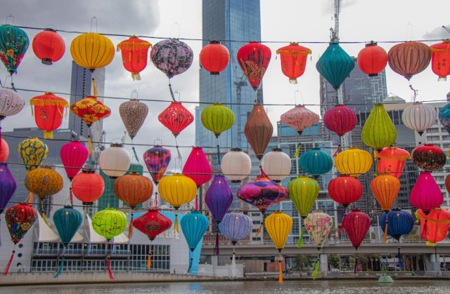 The Mid-Autumn Festival is commonly celebrated in many East Asian cultures. There are many fun events with special local features. | CebuFinest